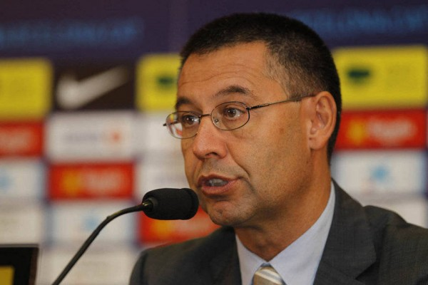 Former President Bartomeu Provisionally Released Following Arrest