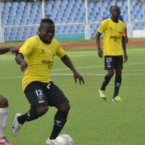 Nembe City are the First Side Since Gabros FC to Gain Promotion Into the Nigeria Top Flight in Their First Year as a Football Club (2011).