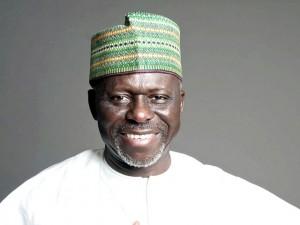 Gov Idris Wada