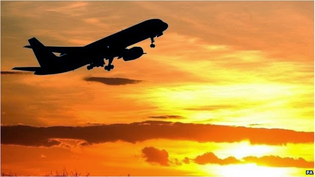 Nigeria shifts resumption of international flights