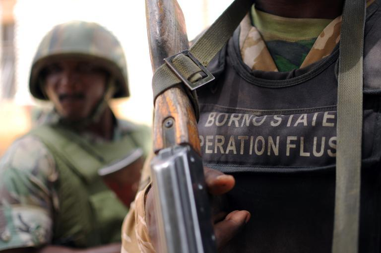 soldiers-stand-in-miliary-camp-in-maiduguri-capital-of-borno-state-on-june-6-2013-afp-photo