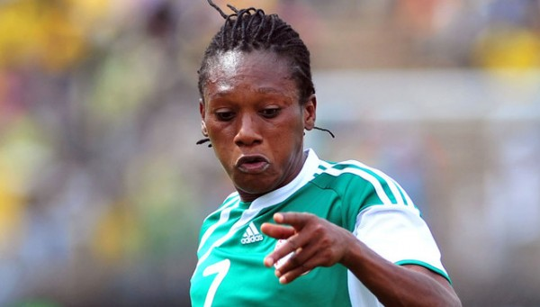 Coach Edwin Okon Has Invited Eight Foreign-Based Super Falcons Players for the May 24  Qualifying Match Against Rwanda.