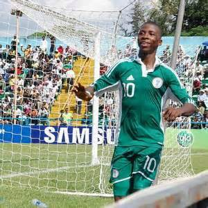 Kelechi Iheanacho is Expected to Be Named in the Squad to Play Tanzania.