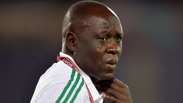 Manu Garba Says Flying Eagles Want to Qualify for the Fifa U-20 World Cup as African Champions. Image: Getty.