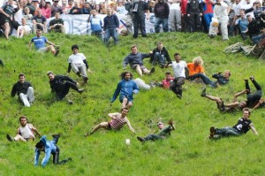 The-annual-cheese-rolling-competition