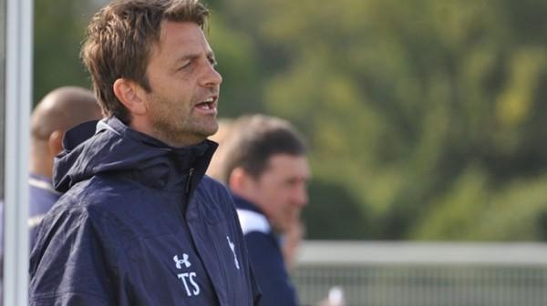 Tim Sherwood Named New Villa Coach.