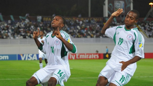 Flying Eagles Host Lesotho on August 16.