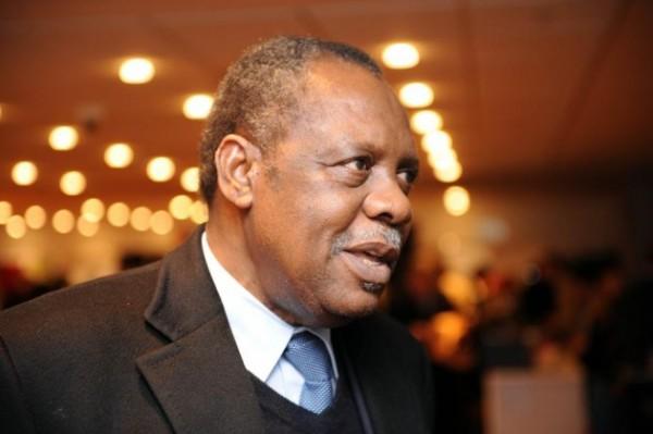 Issa Hayatou Denies Sunday Times Corruption Allegation Report.