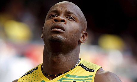 Asafa Powell Plans To Return To returnto the Track at the Lucerne Meet on Wednesday in Switzerland.