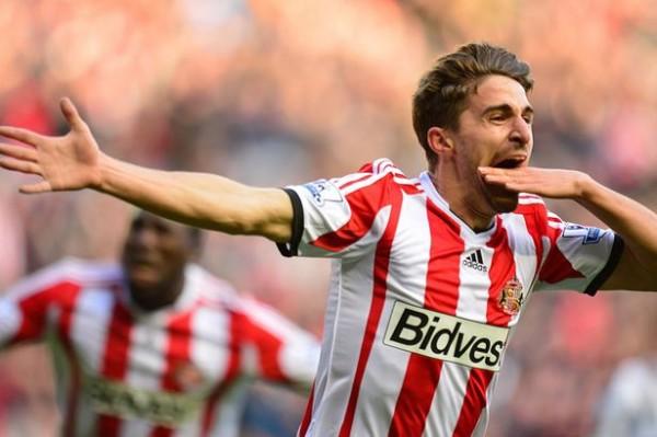 Liverpool Sells Borini to Sunderland.