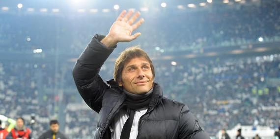 Antonio Conte Italy