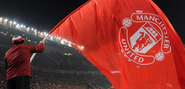 Manchester United are Back in the UEFA Champions League Play-Offs for the First Time Since 2005.