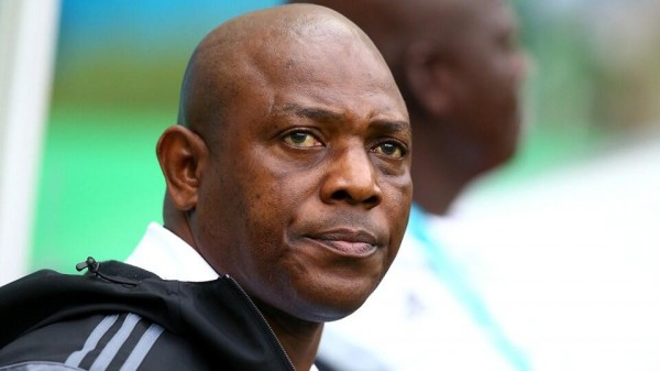 Keshi Recently Disclosed to Newsmen that His Agents Were in Negotiation With Burkina Faso for their Vacant Manegerial Post. Image: Getty.