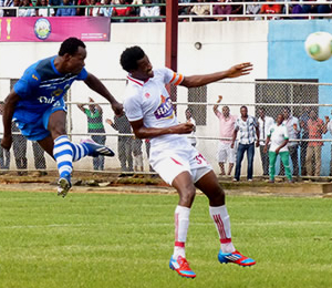 Enyimba are Just Three Points Shy of Kano Pillars as the Battle for the Nigeria League Supremacy Continues.