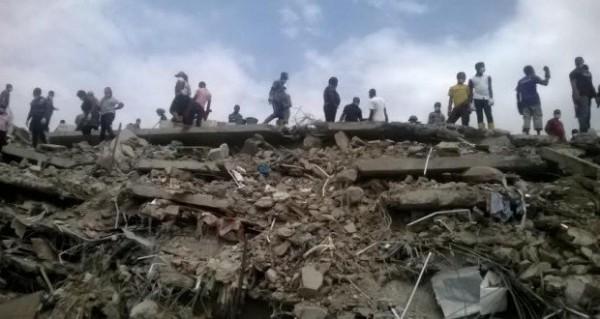 SCOAN-rubble
