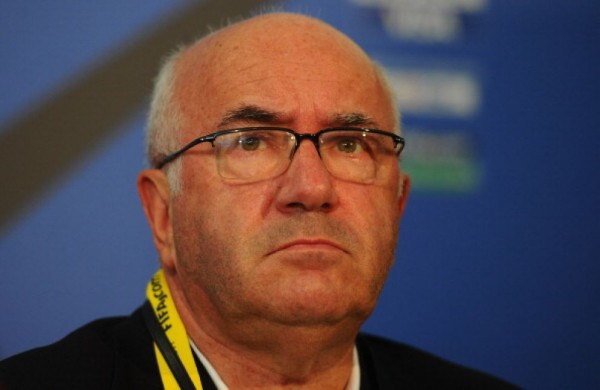 Carlo Travechio Was Elected President of Italian FA in August.