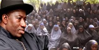 GEJ-Chibok girls