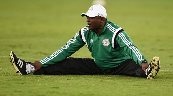 NFF Sack Keshi Months After Signing a New Super Eagles Contract.