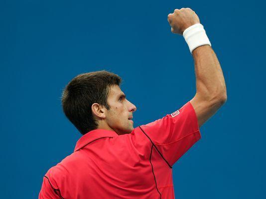Novak Djokovic Has Not Lost in Beijing Since His Debut in 2009. Image: Getty.