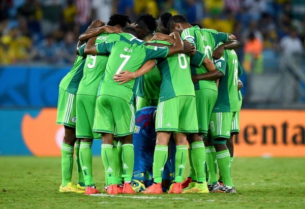 Nigeria Super Eagles Must Win South Africa to Guarantee Progress to the 30th Edition of the Afcon. Image: Getty.