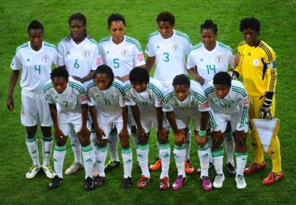 Nigeria Super Falcons Have Featured in All Seven Editions of the Fifa World Cup.