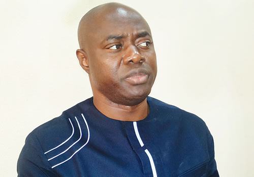 Governor Makinde Declares N48 Billion Assets