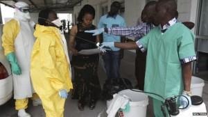 DR Congo is Declared Ebola-free