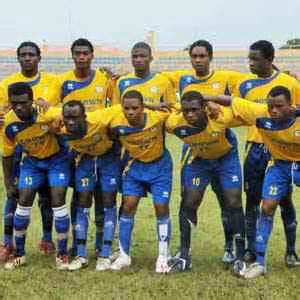 Crown FC are Set for Life in the National League in the 2014-15 NPFL Season.