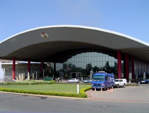 ICC Abuja