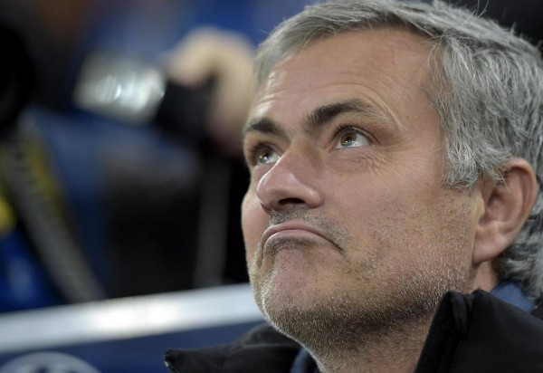 Jose Mourinho Believes Arsenal and Man United are Still in Premier League Race. Image: CFC via Getty.