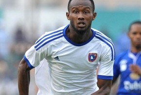 Image result for Enyimba striker, Mfon Udoh