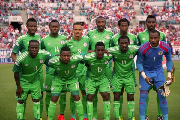 Nigeria Must Beat Congo and South Africa to Keep Qualification Hopes Alive.