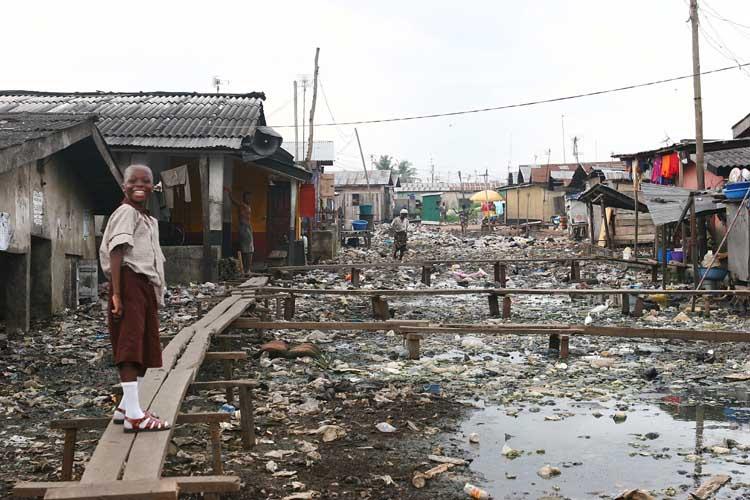 Poverty-in-Nigeria