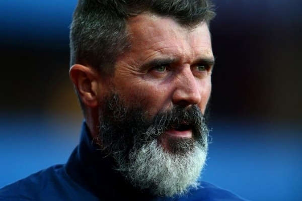 Roy Keane Stepped Down from Aston Villa Role to Concentrate on Republic of Ireland in November. Image: Getty.