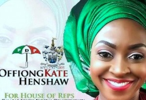 "Kate Henshaw: ""My Mum Was Against My Political Ambition"""