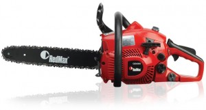 redmax-chainsaws