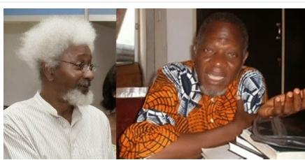 'How Soyinka & I set up Pyrates Confraternity' – 82 yr old Prof. Awe reveals