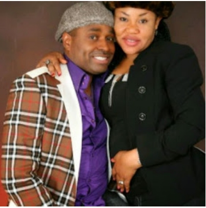 I have not slept with another woman since I got married in 2007- Actor Kenneth Okonkwo