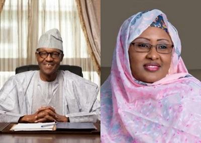 Aisha-Muhammadu Buhari
