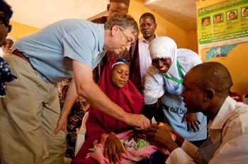 Bill Gates-Polio