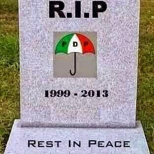 El-Rufai PDP Tweet