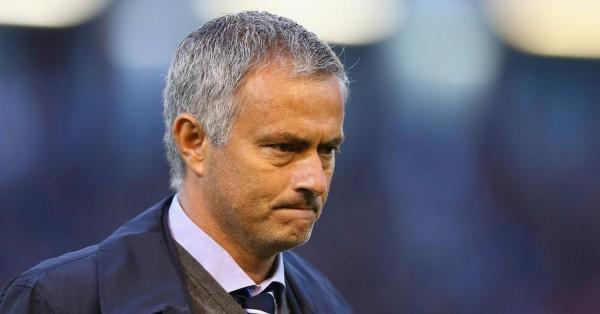 Jose Mourinho Happy as a Coach Because Chelsea is Playing Well. Image: Getty.