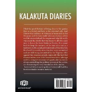 Kalakuta Diaries
