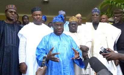 Obasanjo-APC