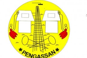 Image result for The Petroleum and Natural Gas Senior Staff Association of Nigeria (PENGASSAN)  logo