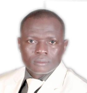 Pastor Yohanna Buru