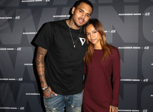 Chris Brown Slams Karrueche, Claims She Cheated On Him With Drake