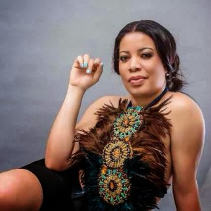 "Monalisa Chinda – ""I'm Truly Living And No Longer Just Surviving"""