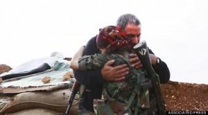 Pervin Kobani, Farok Kobani