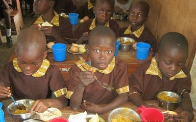 OSUN ELEMENTARY SCHOOL FEEDING AND HEALTH PROGRAMME (OMEALS)